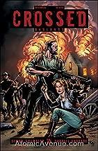 Crossed Annual #2013 VF/NM ; Avatar comic book
