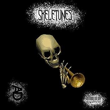Skeletunes