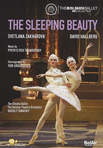 Top 10 Best sleeping beauty ballet Reviews