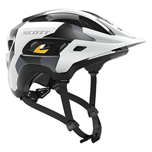 Scott Stego Bike Helmet Camo, S