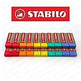 STABILO Legend Kunststoff Radierer