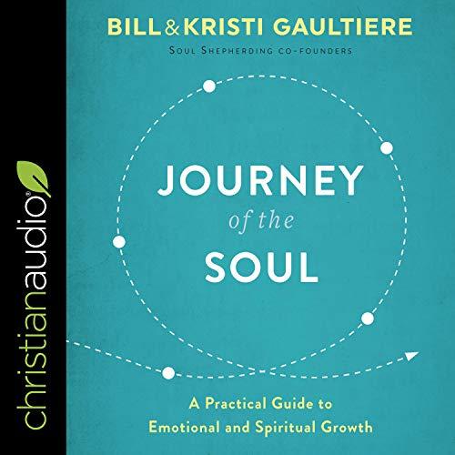 Journey of the Soul Titelbild