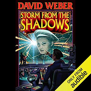 Storm from the Shadows cover art