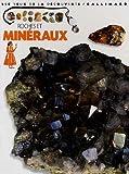 Roches et minéraux (+ l'album Pierres précieuses offert)