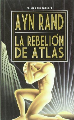 Rebelion De Atlas, La -Bol.-