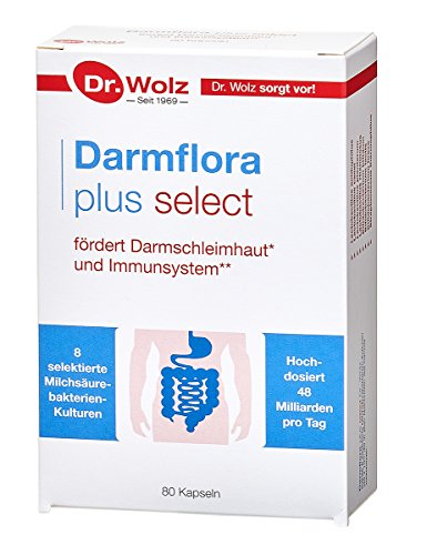 darm select plus