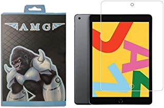 Glass Screen protection for apple IPAD 7, 10.2 inch, AMG