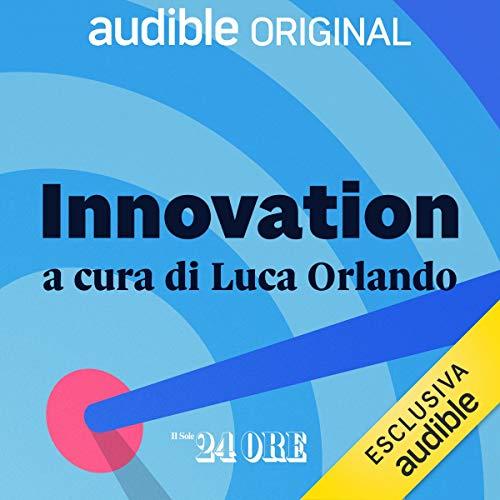 Innovation. Serie completa copertina