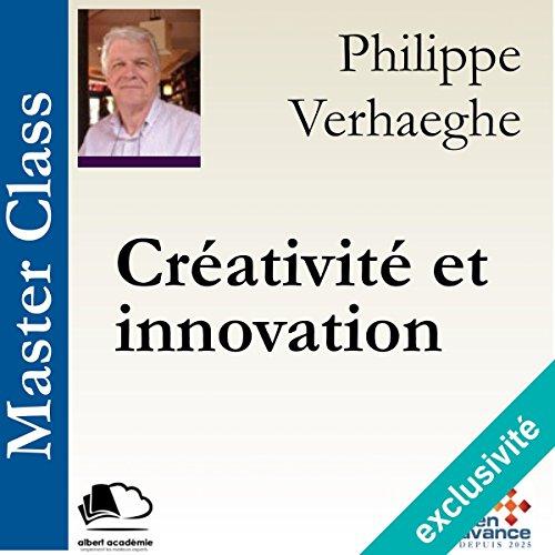 Créativité et innovation audiobook cover art