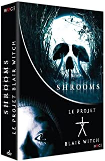 Shrooms + Le projet Blair Witch