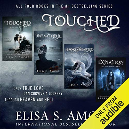 Couverture de Touched: The Complete Series