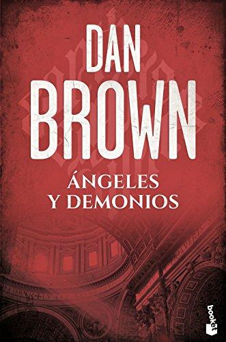 ngeles y demonios (Biblioteca Dan Brown)