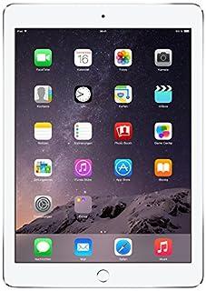 Apple iPad Air 2 64Go Wi-Fi - Argent (B00OQIEOMM) | Amazon price tracker / tracking, Amazon price history charts, Amazon price watches, Amazon price drop alerts
