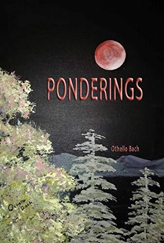 Ponderings (English Edition)