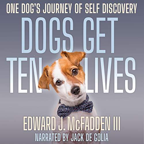 Couverture de Dogs Get Ten Lives