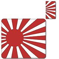 Galaxy A20 SC-02M/SCV46 手帳型 嵌め込み スマホカバー ケース 国旗 フラッグ 日本 日章旗 海軍 日の丸 天皇flg000