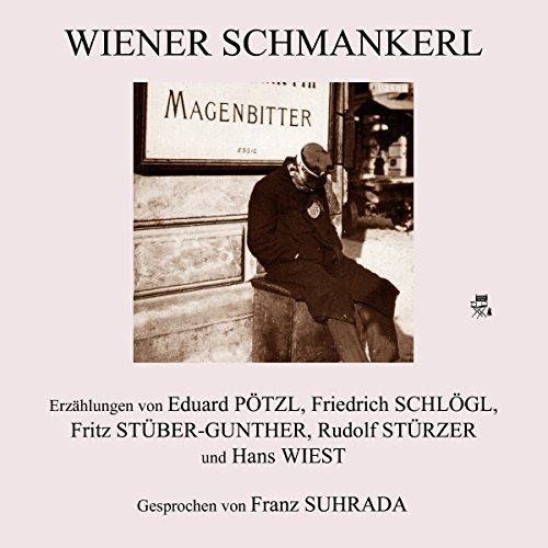Wiener Schmankerl Titelbild