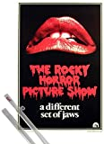 1art1 Rocky Horror Picture Show Poster (98x68 cm) Tim