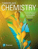 Chemistry: An Introduction to General, Organic, and Biological Chemistry