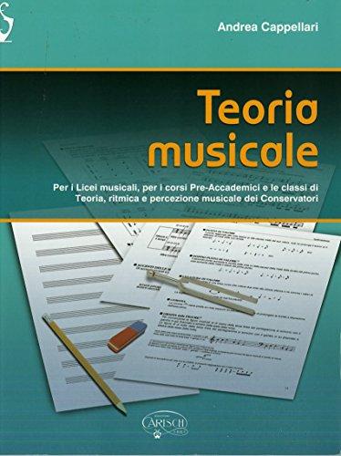 Teoria musicale. Per la Scuola media