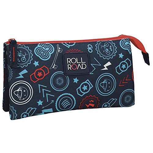 Roll Road Go Vanity, 22 cm, 1.32 liters, Multicolore (Varios Colores)