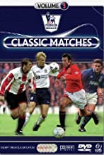 premier league classic matches dvd