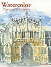 Watercolor: Planning & Painting