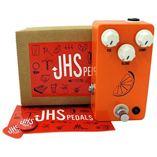 JHS Pulp 'N Peel 3 Knob Compressor V3