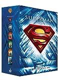 Superman Collection - Coffret DVD - DC COMICS