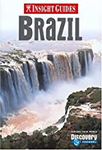 Insight Guide Brazil (Discovery Channel)