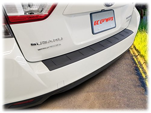 C&C CarWorx Aftermarket Rear Bumper Cover Guard...