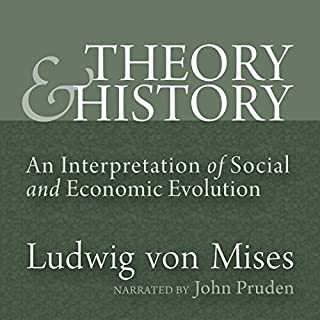 Theory and History cover art