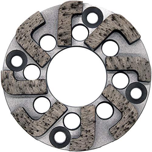 Disco de diamante prémium de 84 mm para fresadora de renovación Protool Festool Renofix RG 80 – RGP 80 – Cabezal de herramientas DIA HARD-RG 84 mm