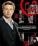 THE MENTALIST/メンタリスト〈セカンド・シーズン〉 後半セット[DVD]