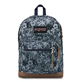 JanSport Right Pack Expressions Laptop Backpack - Tropical Denim