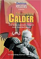 Alexander Calder [DVD]