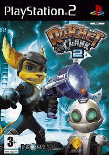 Ratchet & Clank 2