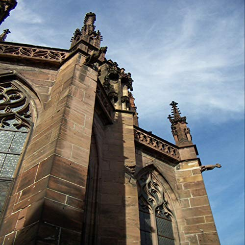 Audio Journeys: Freiburg, Germany: Gateway to the Black Forest audiobook cover art