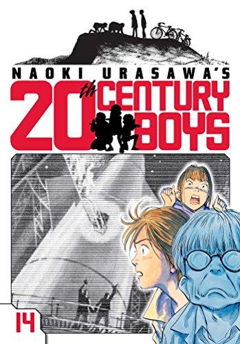 Naoki Urasawa's 20th Century Boys 14: A Boy and a Dream