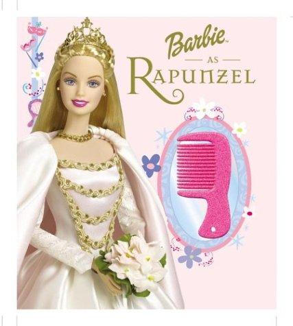 Barbie as Rapunzel: A Magical Princess Story