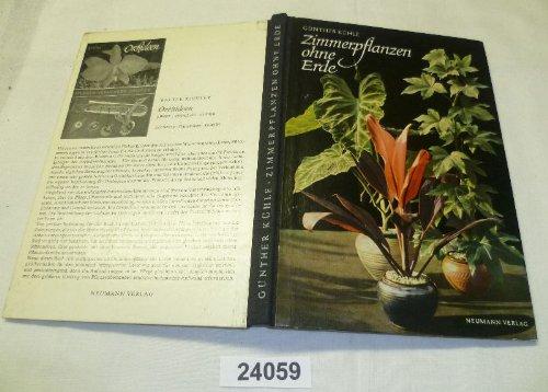 Bestell.Nr. 924059 Zimmerpflanzen ohne Erde