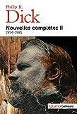 Nouvelles complètes, II: 1954-1981