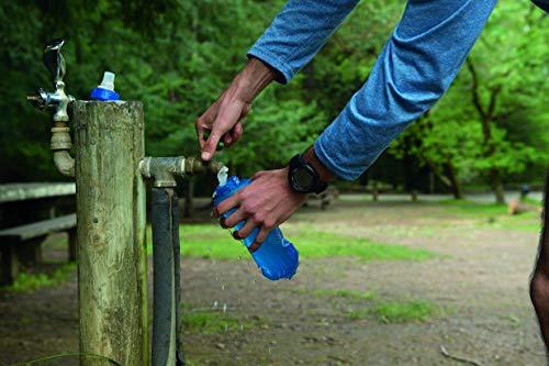 CamelBak 1265001000 Erwachsene Quick Stow Flask Bite Valve Zubehör Wasserflaschen, Transparent, one size - 2