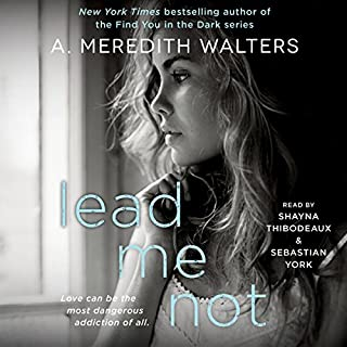 Lead Me Not cover art