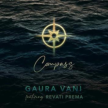 Compass (feat. Revati Prema)