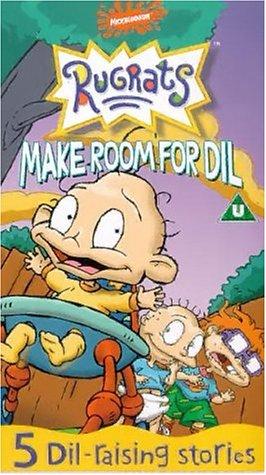 Rugrats - Make Room For Dil