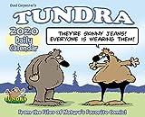 Tundra 2020 Box Calendar