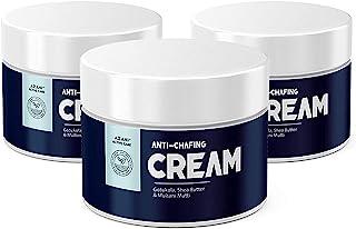 Azani Active Care Natural Anti Chafing Cream | Intimate Area Cream | Multi-Purpose Healing Cream for Rashes, Blisters, Thi...