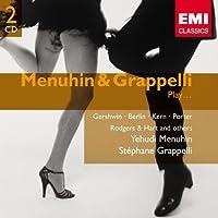 Plays Gershwin / Berlin / Kern / Porter / Rodgers