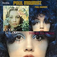 Gone is Love, Tombe La Neige by Paul Mauriat (2012-02-14)
